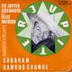 Die Jupiter Serenaders, Leitung: Delle Haensch  - Caravan (Ellington-Tizol) Rancho Grande (Silvano R.Ramos)