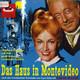 Hanne Wieder Filmorchester K.Graunke  - Das Haus in Montevideo Originalaufnahmen aus dem Constantin-Farbfilm