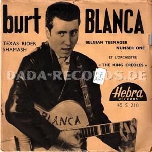 Burt Blanca And King Creole's, The - Rock'N Roll In Memoriam Vol. 3