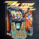 ZZ Top Produced By Bill Ham  - Viva Las Vegas (Edit) (Doc Pomus-Mort Shuman) 2000 Blues (Gibson-Hill-Beard)