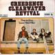 Creedence Clearwater Revival  - Door To Door (S. Cook) Sweet Hitch-Hiker (J. C. Fogerty)