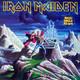 Iron Maiden  - Run To The Hills (S. Harris) Phantom of the opera (S. Harris) Losfer Words (Big 'Orra) (S. Harris)