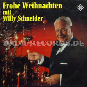 willy schneider frohe weihnachten mit willy schneider