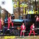The Gisha Brothers  - Slop Train