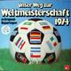Komentar: Oskar Klose Reporter:Oskar Klose, Heribert Faßbender, Kurt Brumme, Jürgen-Dieter Rehahn  - Unser Weg zur Weltmeisterschaft 1974