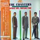 The Coasters  - Wake Me, Shake Me