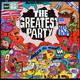 Gene Vincent, Wanda Jackson  - The Greatest Party !