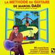 Marcel Dadi  - La methode De Guitare 85 Exercices, Variations, Applications pratiques et commentes