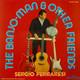 Sergio Ferraresi Produced By Dante Panzuti  - The Banjo-Man & Other Friends