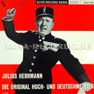 Die Original Hoch- Und Deutschmeister Die