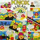 KNOX Produced By Michael Winter  - Reblaus (Original-Heurigen-Mix) (Detlev Steinbach-Raimond Knoll) Heit rennt der Schmäh (Detlev Steinbach-Raimond Knoll) Reblaus (Single-Version) (Detlev Steinbach-Raimond Knoll)