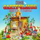 ABBI´S 7 ZWERGE  - Dixie in der Gartenlaube (2 LP Set)