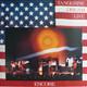 Tangerine Dream  - Encore (2 LP-Set) Live North-American-Tour 1977