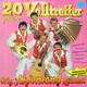 Original Alpenland Quintett  - 20 goldene Volltreffer