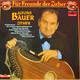 Alfons Bauer  - Für Freunde der Zither