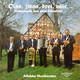 Alfelder Musikanten  - Oins, zwoa, dre, väir - Volksmusik aus dem Albachtal