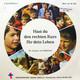 Bearbeitung sämtlicher Lieder: Lisa Frey  - Hast du den rechten Kurs für dein Leben für Jungen und Mädchen Originalaufnahmen aus der Singerfreizeit des Missionswerkes 'Neues Leben' in Gödenstorf mit Ruth und