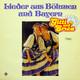 Gitti und Erica  - Lieder aus Böhmen und Bayern