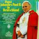Papst Johannes Paul II. in Deutschland  - Papst Johannes Paul II. in Deutschland