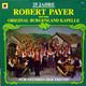 Robert Payer und seine Original Burgenlandkapelle  - Für Stunden der Freude