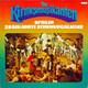 Die Kirmesmusikanten  - spielen 28 bekannte Stimmungslieder
