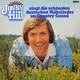Jonny Hill  - Jonny Hill singt die schönsten deutschen Volkslieder im Country Sound