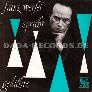 Franz Werfel elternlied
