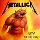 Metallica  - Jump In The Fire (Studio Side) (Hetfield-Ulrich-Mustaine) Seek And Destroy (Live Side) (Hetfield-Ulrich) Phantom Lord (Live Side) (Hetfield-Ulrich-Mustaine)