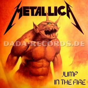 Metallica Jump In The Fire Metallica: Jump...