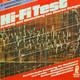 No Artists  - HI-FI TEST - Prüfung und Einstellung von Stereoanlagen (2 LP Set) Ausführliche Anleitung für Amateure und Profis. Meßinstruktionen, Aufstellungshinweise, Musikbeispiele Neueste Testmöglichkeiten mit und ohne Meßgeräte für Stereoanlagen. Technischer Test - Direktschnitt