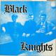 Black Knights  - Town Of Rock'N'Roll