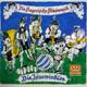 Die Isarwinkler  - Die Bayerische Blasmusik