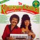 Die Kirmesmusikanten  - 24 immer grüne Akkordeon Erfolge