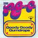 1910 Fruitgum Co.  - Goody Goody Gumdrops (J. Katz, J. Kasenetz, R. Whitelaw, B. Carl) Candy Kisses (R. Whitelaw, B. Carl, S. Dworken, G. Willet)