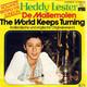 Heddy Lester Produced By Gerard Stellaard  - De Mallemolen (Frank Affolter-Wim Hogenkamp) The World Keeps Turning (Frank Affolter-Wim Hogenkamp-N. Nevell)
