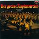 Musikkorps der 11. Panzer-Grenadier-Division, Leitung: Major Hans Friess Gesamtleitung: Franz Josef Breuer  - Der große Zapfenstreich