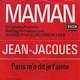 Jean-Jacques Achille Pellegrini und sein Orchester  - Maman (franz. ges.) (Originalaufnahme Monegassischer Beitrag zum Gran Prix Eurovision 1969) (Perrier) Paris M'A Dit Je T'Aime (franz. ges.) (Paris, du meine Liebe) (Varnel-Vervant)
