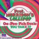 Prof. Morrison's Lollipop A Product Of Kasenetz-Katz Assoc., Inc.  - Oo-Poo-Pah Susie (Layng Martine Jr.) You Take It (Kasenetz-Katz-Resnick-Levine)
