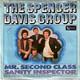 The Spencer Davis Group  - Mr. Second Class (Harding-Davis) Sanity Inspector (Harding-Davis)