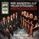 Der Botho-Lucas-Chor  - Wir wandern auf vielen Straßen (Te Deum) (Charpentier-Bader) Abendglocken (Lucas-Nicolas)