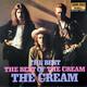 Cream Eric Clapton, Ginger Baker, Jack Bruce  - The Best Of Cream