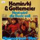Kaminski & Gottemeier (Olaf Kaminski & Rainer Gottemeier) Produktion: H. Kunte, H. Westphal  - Heut wird die Bude voll (Gottemeier-Markert) Niemandsland-Blues (Kaminski-Deger)