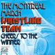 Whistling Team Produced By Werner Schüler  - The Montreal March (Pietsch) Cheers To The Winner (Pietsch-Schüler)