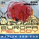Gino Mescoli Orchestra  - Europa Melody (V.Panzuti) Madlen Bon Bon (Gino Mescoli)