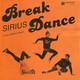 Skupina Sirius Otakar Olsanik, Kamila Olsanikova, Ladislav Kerndl, Jan Martis  - Break Dance