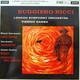 Ruggiero Ricci - Violine The London Symphony Orchestra & Pierino Gamba (Conductor)  - Bizet (Arr.Sarasate) CArmen-Fantasie op.25 Sarasate: Zigeunerweisen, op.20, no.1 Saint-Saens: Havanaise, op.83; Introduction And Rond, Capriccioso op.28 Orig. Release: 1960 Audiophile Re-Release, 180g Vinyl