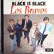 Los Bravos Produced By Ivor Raymonde  - Black is black