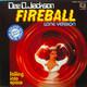 Dee D. Jackson Produced And Arranged By Gary Unwin  - Fireball (Gary Unwin-Patti Unwin) Falling Into Space (G. Unwin-U. Unwin-D. Cozier)