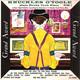 Knuckles O'Toole & His Honky-Tonk Piano & Orchestra  - Knuckles O'Toole plays Honky-Tonk Piano, Volume 5
