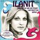 Ilanit  - Ein Lied ist wie ein Vogel (Ahava Hi Shir Lishnayim) (Eldad Shrim-Christian Heilburg) Lass Dich 'mal gehen (Rony Wiess-C.J. Schäuble) Israelischer Eurovisionsbeitrag '77, Grand Prix Eurovision De La Chanson